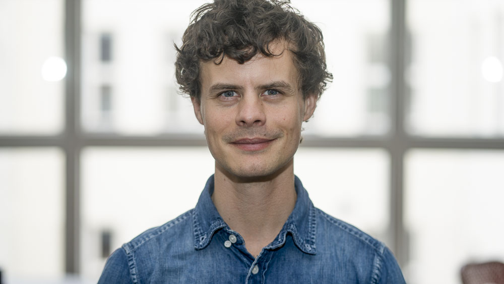 Tobias Schmidt Hansen